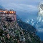 ΑΓΙΟΝ ΟΡΟΣ : AYTH EINAI Η ΜΥΣΤΙΚΗ ΠΡΟΣΕΥΧΗ ΠΟΥ ΕΑΝ ΤΗΝ ΛΕΣ ΤΙΠΟΤΑ ΚΑΚΟ ΔΕΝ ΘΑ ΣΟΥ ΣΥΜΒΕΙ