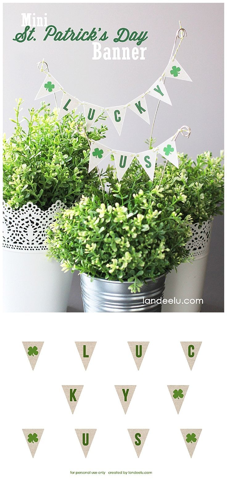 40 best free st patty u0027s day printables images on pinterest st