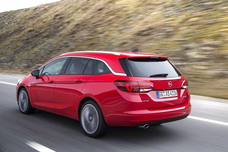 Opel Astra K Aktueller Seit 2017 Limo Sports Tourer Preis Probleme Motoren