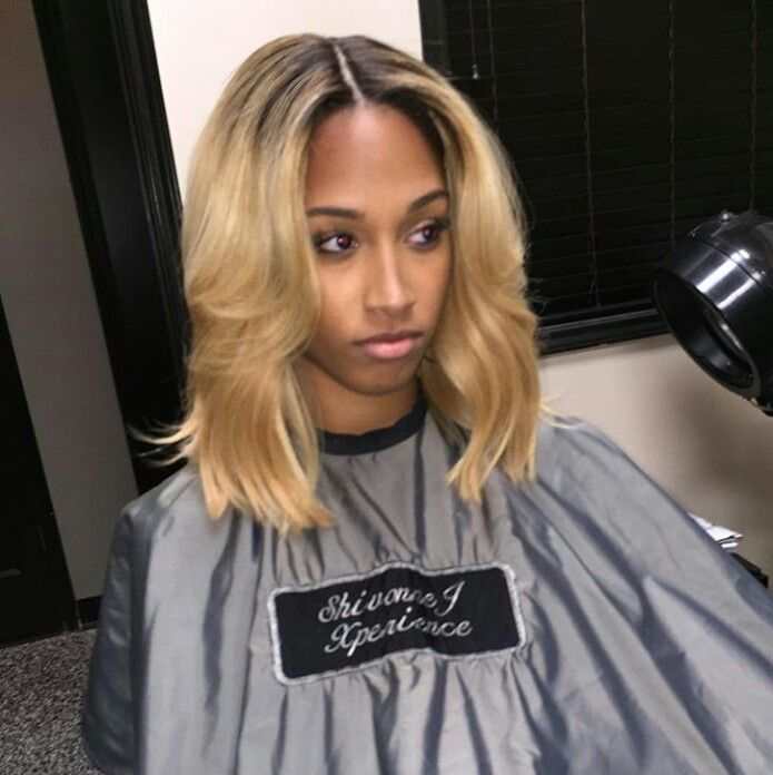 Front Lace Sew In Wigs