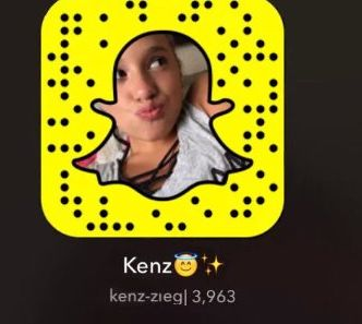 Mackenzie Ziegler Snapchat Username & Snapcode  #MackenzieZiegler #MackenzieZieglerSnapchat http://gazettereview.com/2017/01/mackenzie-ziegler-snapchat-username-snapcode/