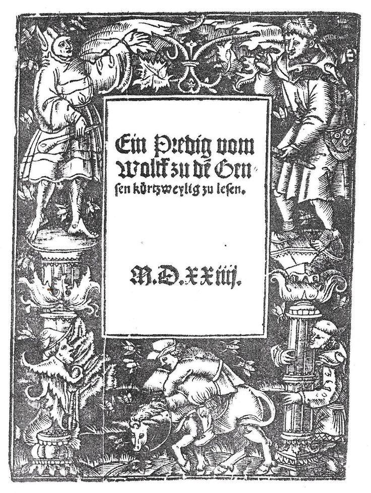 Entitled Deutsch