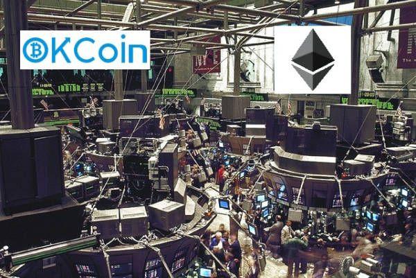 OKCoin annuncia l'attivazione del servizio di trading per Ethereum. Nel comunicato forte appello e monito alla comunità Bitcoin per Segwit.