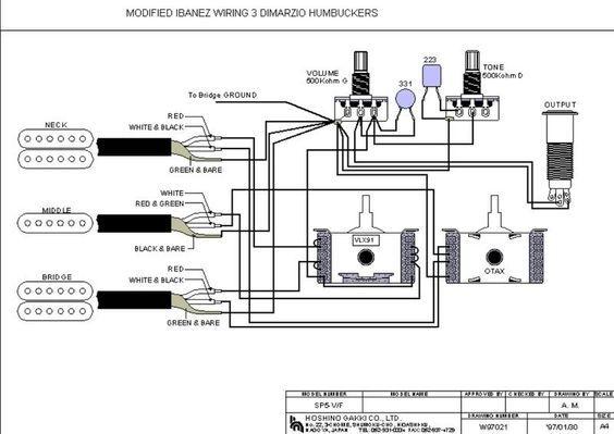 Wiring Diagrams Guitar - http://www.automanualparts.com/wiring-diagrams-guitar/:
