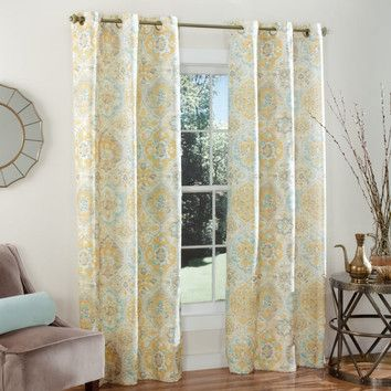 You'll love the Ali Baba Curtain Panel at Wayfair - Great Deals on all Décor products with Free Shipping on most stuff, even the big stuff.
