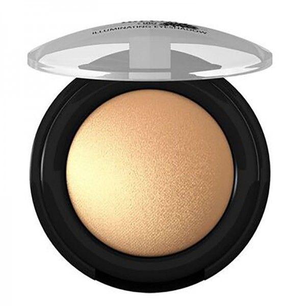 Les fards à paupières poudres cuites ou Illuminating Eyeshadow Lavera vous offrent une couleur éclatante longue tenue.