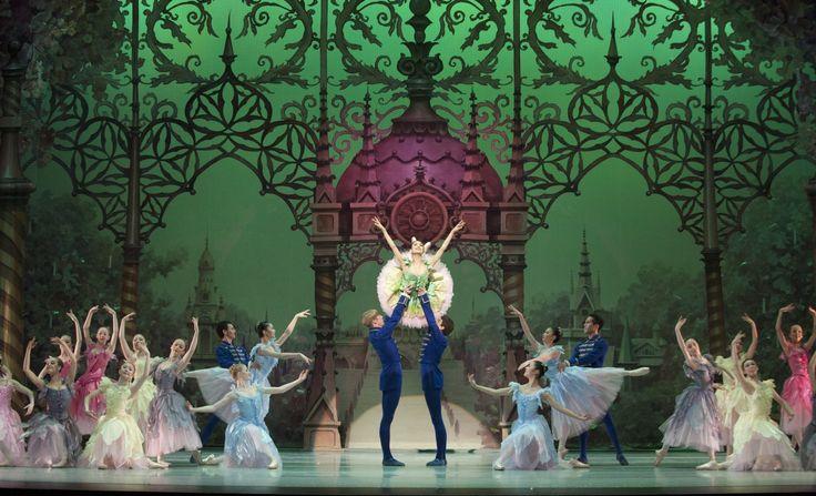 Goh Ballet's The Nutcracker Returns to Vancouver #giveaway