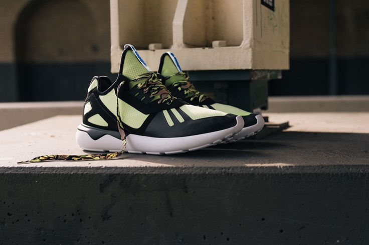 Adidas Tubular Runner Hawaii Camo