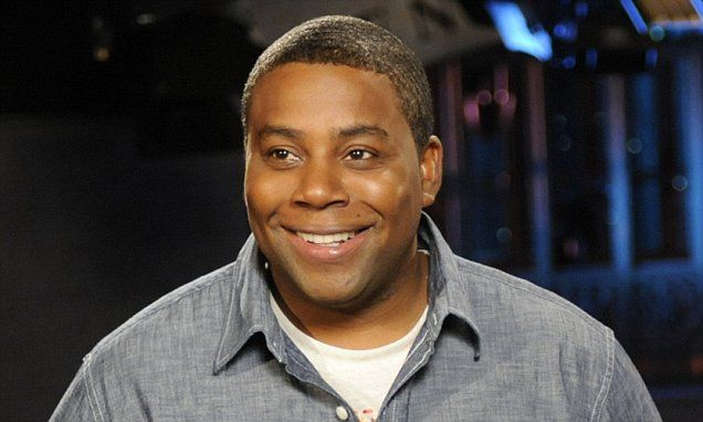 Kenan Thompson to leave SNL at the end of this season
