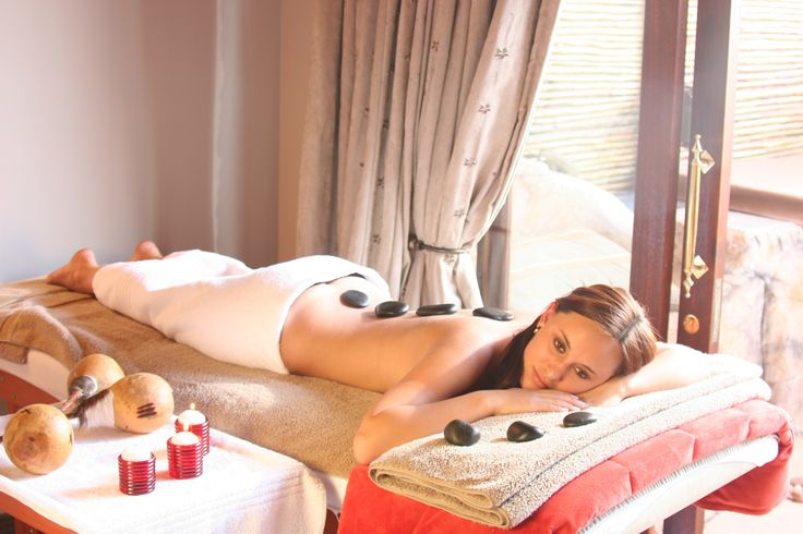 Relax at The Spa at Zebula