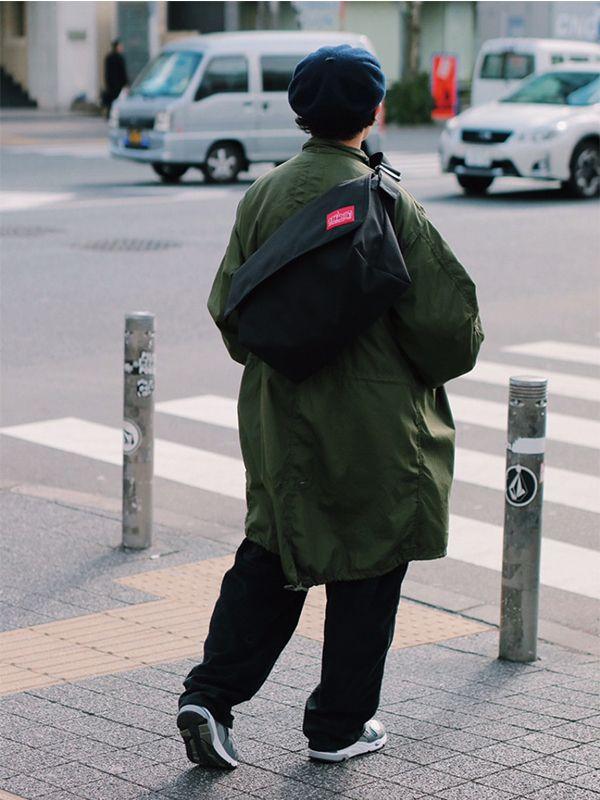 1983年NYのメッセンジャーカルチャーから誕生。「New York Tough」をスローガンに、あらゆるライフスタイルと時代の変化に対応した様々なバッグを世に送り続けている。