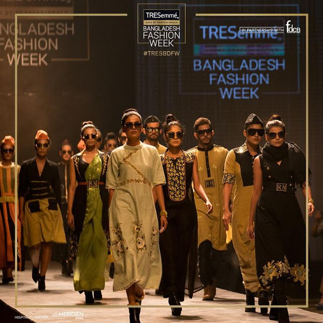 Tresemme Bangladesh Fashion Week 2019 Tresemme Is Partnering With Fashion Design Council Of Bangladesh Fdcb Date 23rd To 2 Fashion Week Bangladesh Tresemme