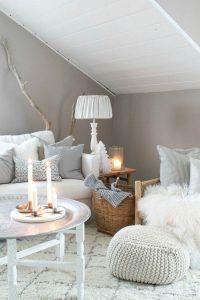 living room decor ideas with feminine touches
