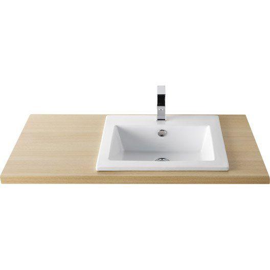 cele mai bune 25 de idei despre vasque a encastrer pe. Black Bedroom Furniture Sets. Home Design Ideas