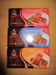sarotti chocolate