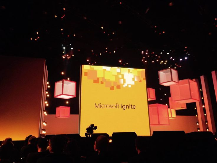 Microsoft Ignite: la metamorfosis digital #Itconnect