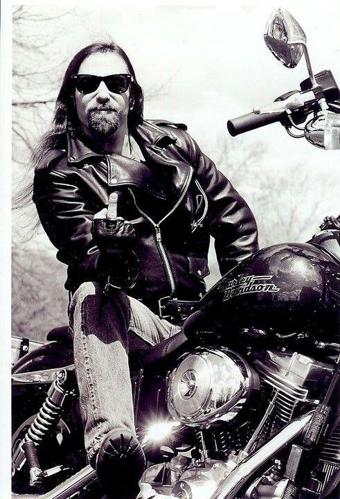 image Old biker dude fucking young gay twink