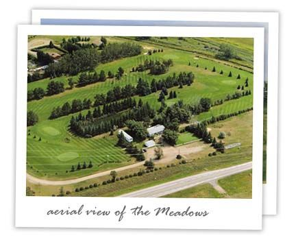 Meadows Executive Par 3 Golf Course, Cassils Rd and Hwy 36, Brooks, Alberta, Canada