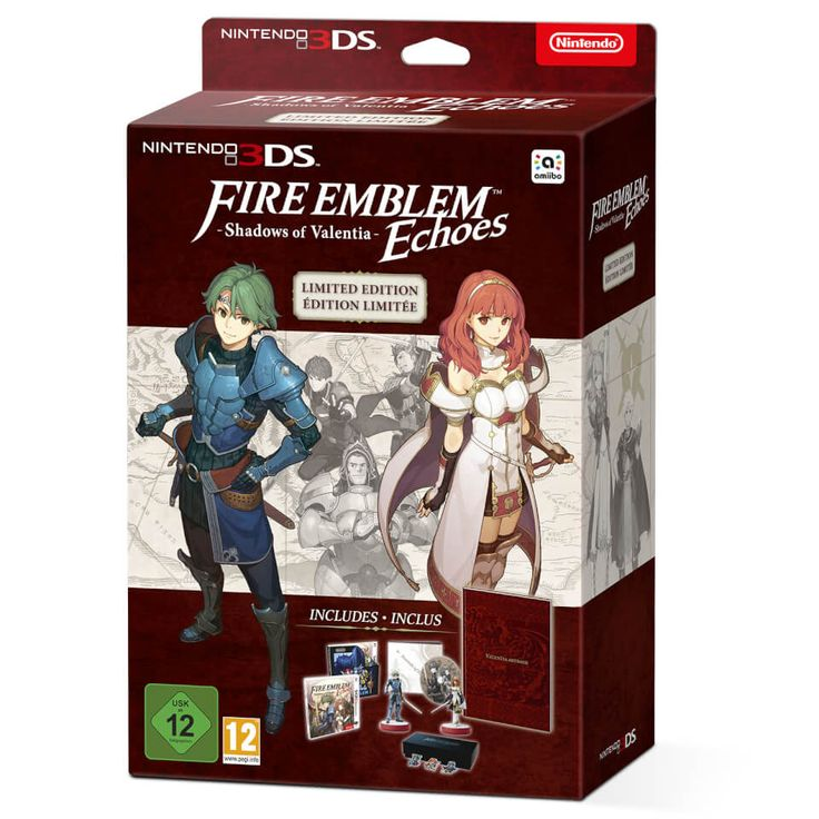 UK SoV Limited Edition pre-orders up and available! (Nintendo Store UK)