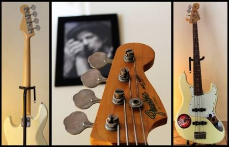¡Bajo Fender Jazz Bass publicado en Vivavisos! http://instrumentos-musicales.vivavisos.com.ar/articulos-musicales+chacarita/bajo-fender-jazz-bass-90--japones/52767008