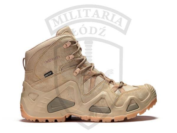 Buty ZEPHYR HTX Mid TF Coyote LOWA Militaria Łódź.pl