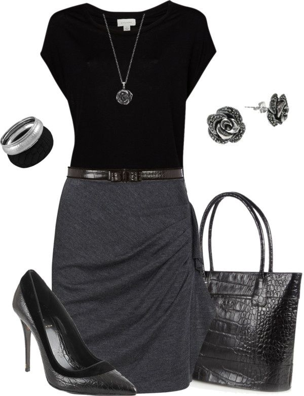 """Professional"" by gjs927 on Polyvore"