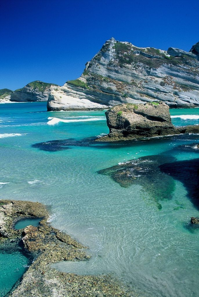 ~~Golden Bay & Abel Tasman National Park | north western coast of South Island, New Zealand | New Zealand In Depth Tailor-Made Holidays~~