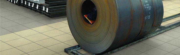 We manufacture and supply Alumina silicate refractory brick, high temperature refractory bricks, high temperature furnace bricks, high temperature alumina bricks at New Delhi, India.