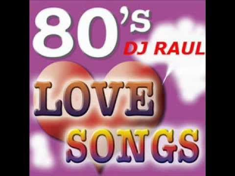 80's Love Songs Non-stop Remix (Soft Rock) pascal***PART1***