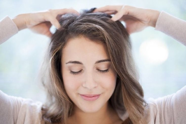 Easy DIY Scalp Remedy for Hair Progress
