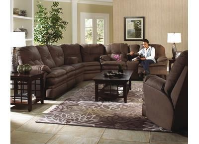 Brownsville Queen Sleeper Sectional Home Decorating