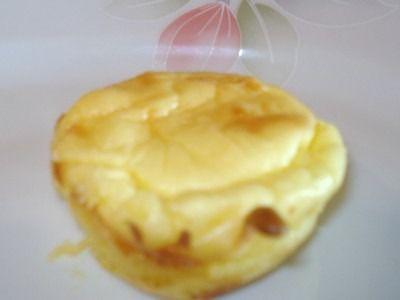 Recette - Petit flan de pomme de terre | 750g