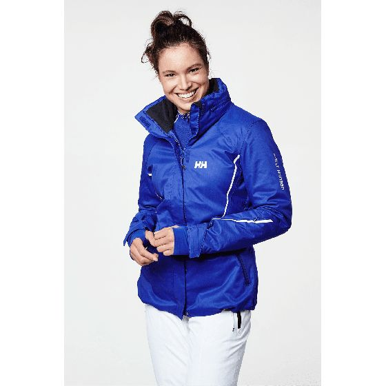 Helly Hansen Womens Shine Jacket - $245 sale