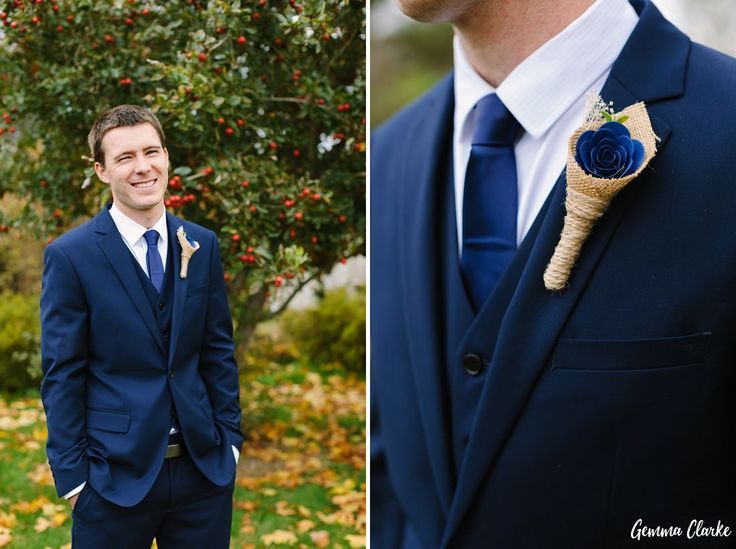 April & Matt's Relaxed Autumn Southern Highlands Wedding in Berrima