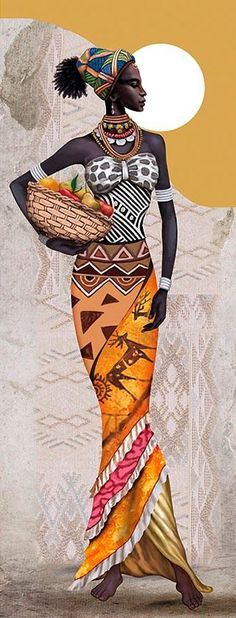 (8) Pin de Elenice Rodrigues en Africana | Pinterest