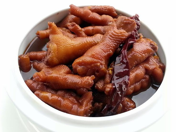 how to make chinese donuts recipe