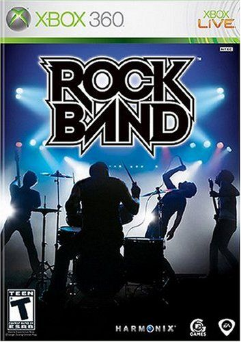 Rock Band for XBox 360 >>> Check out the image by visiting the link.Note:It is affiliate link to Amazon.