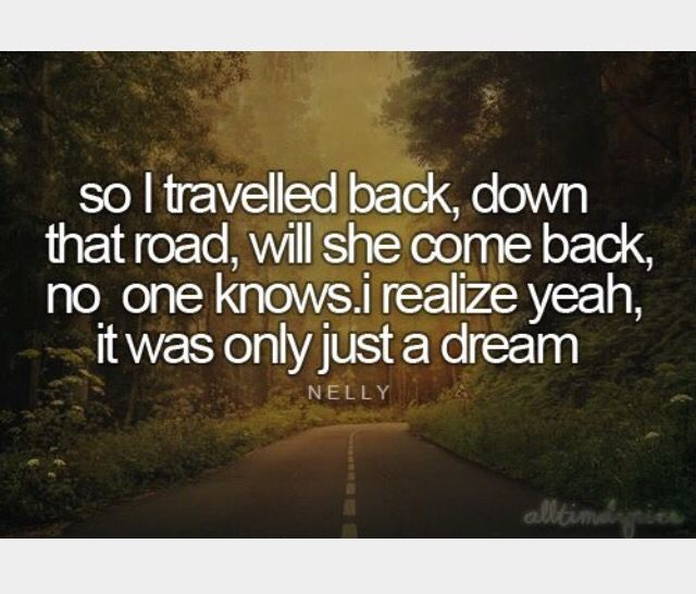 FAV lyrics by Nelly - Just a Dream