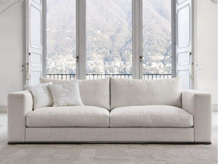 OZIUM Sofa by D�sir�e design Roberto Gobbo