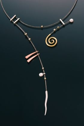 hanging pendant....Matt Willig