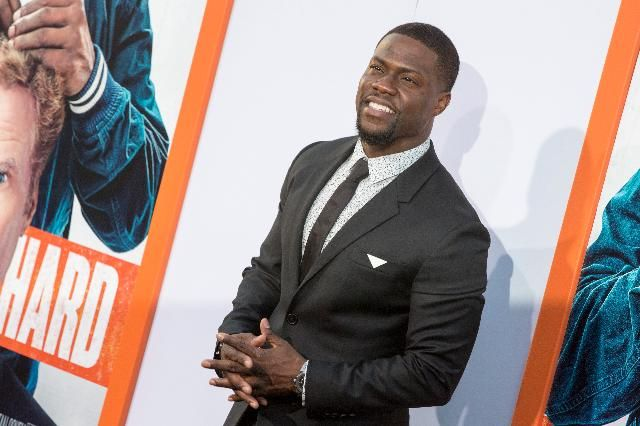 Kevin Hart Tickets For First Stadium Show Generating NFL-Sized Prices On Secondary Market - Forbes
