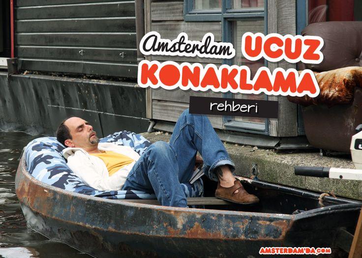 Amsterdam ucuz konaklama rehberi. www.amsterdamda.com #amsterdam #konaklama #otel #hostel #hotel #motel #Hollanda #şehirrehberi #kalmak #tatil #seyahat