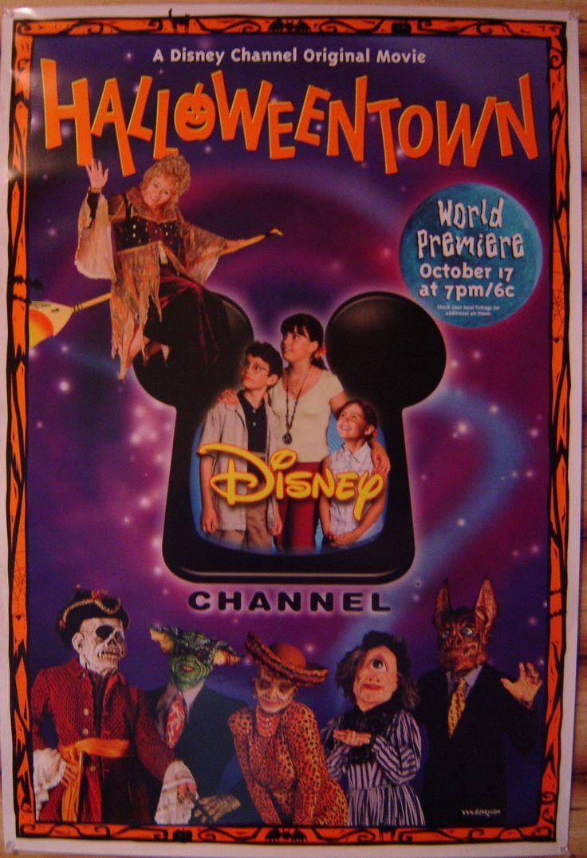 disney halloweentown movies 2017