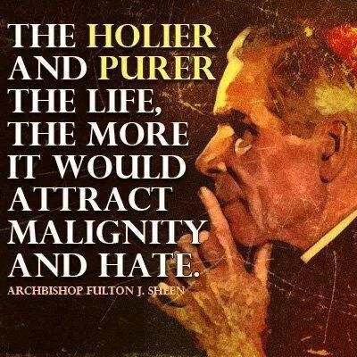 catholic single men in fulton Bishop fulton sheen on social justice and the temptation of christ our lord was not denying that men must be fed catholic single.
