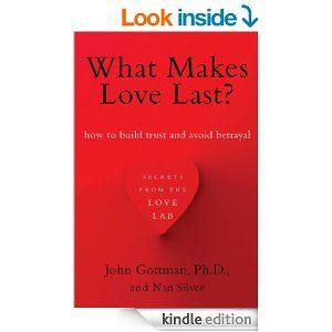 31 best resources for couples images on pinterest relationships how to build trust and avoid betrayal ebook john gottman phd nan silver kindle store fandeluxe Gallery