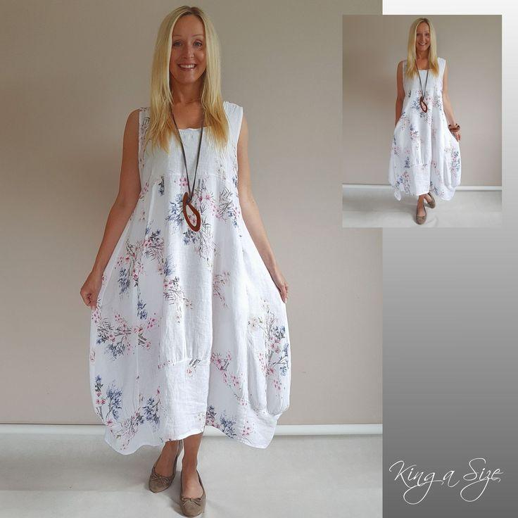 Sommer Kleid 30 | Lagenlook, Kleid spitze, Etuikleid
