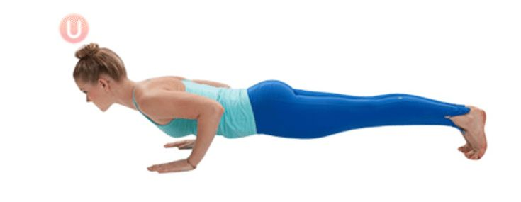 how to build upper body strength for yoga