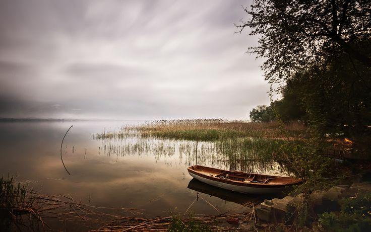 eşme / sapanca lake - Kocaeli