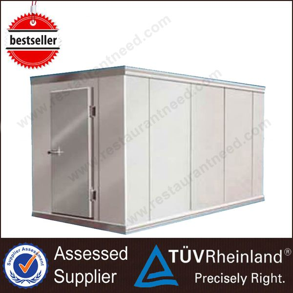 Walk-in industrial refrigeration chamber/ fridge freezer/cold room price#cold room price#cold room