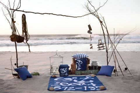 Destination: Beach Picnic